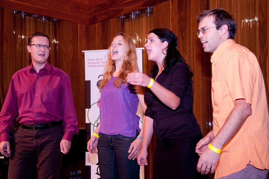Výsledky 2. základního kola IV. ročníku Notování 5. 10. 2006
