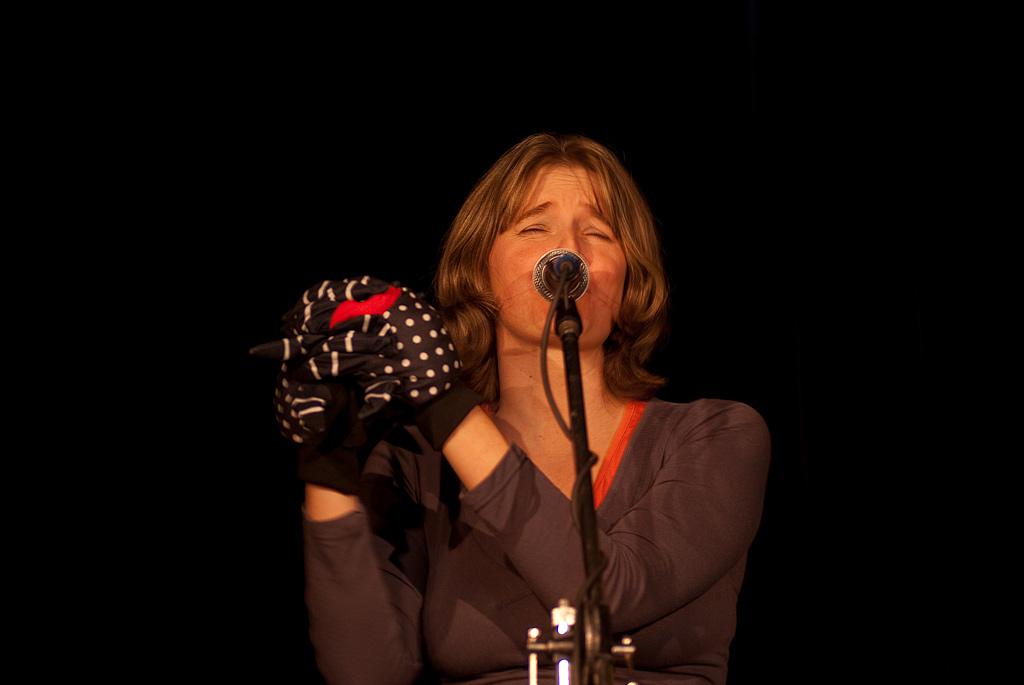 Pátý Kocour 7. 1. 2010