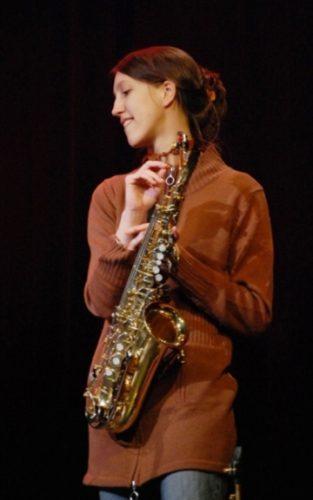 Helena Marková, foto Katka Esserová