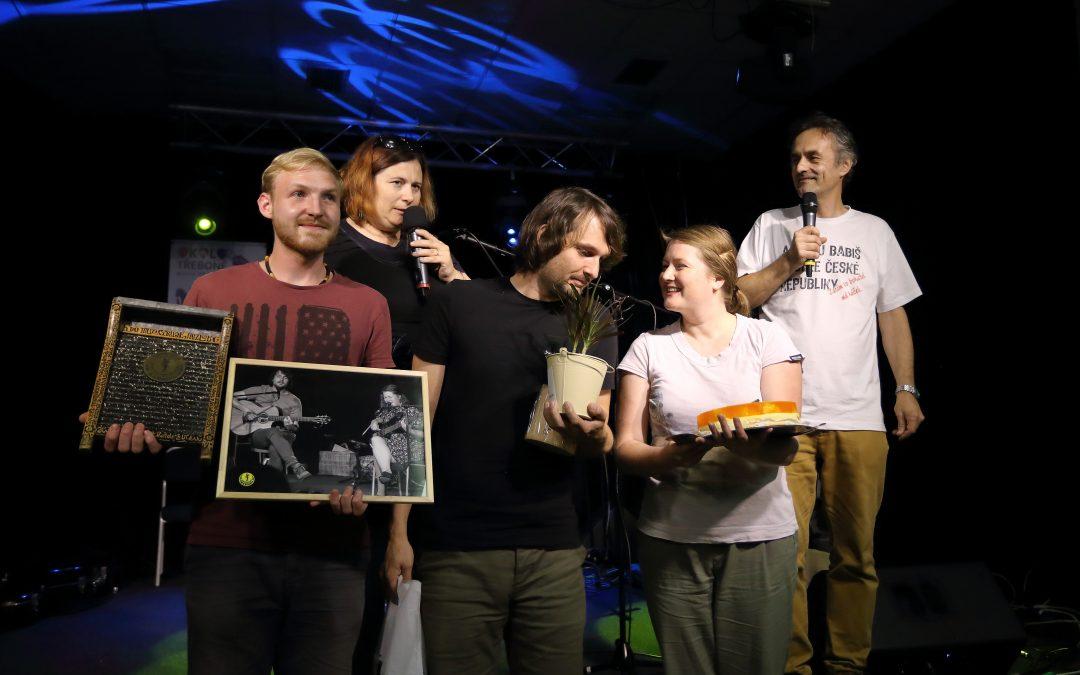 Výsledky finále XVI. ročníku Notování 6. 6. 2019